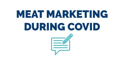 Meat Marketing During Covid