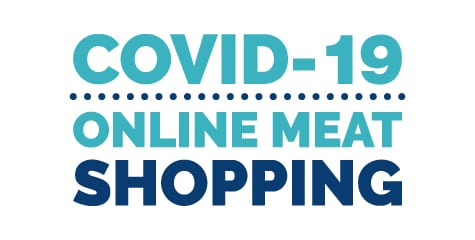 Covid-19 Online Meat Shopping