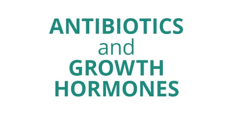 Antibiotics and Growth Hormones
