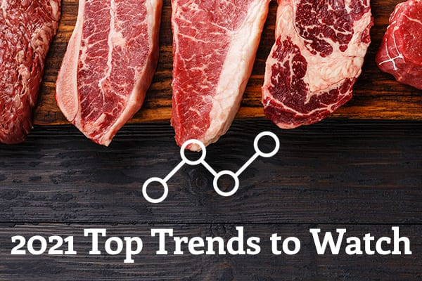 2021 Top Trends to Watch