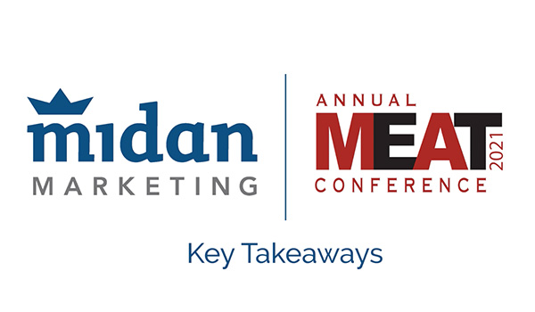 Midan's Key Takeaways from AMC 2021